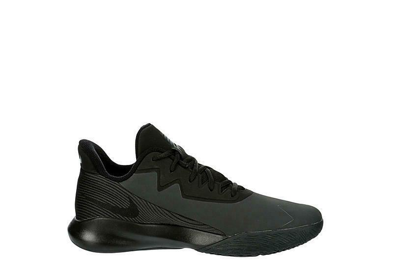 Nike Precision 4 Men's Mid Basketball Sneakers NIB
