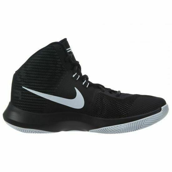Nike Shoes Black White Gray Men's