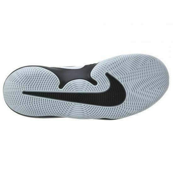 Nike Shoes Black White Cool Gray 898455-001 NEW