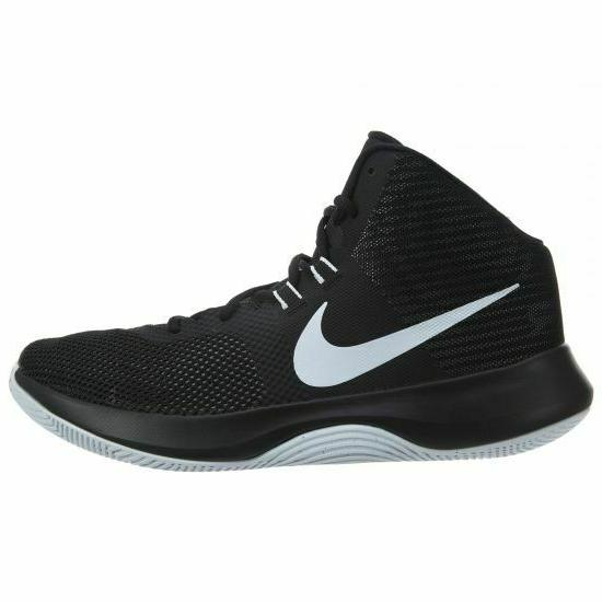 Nike Shoes Black Gray