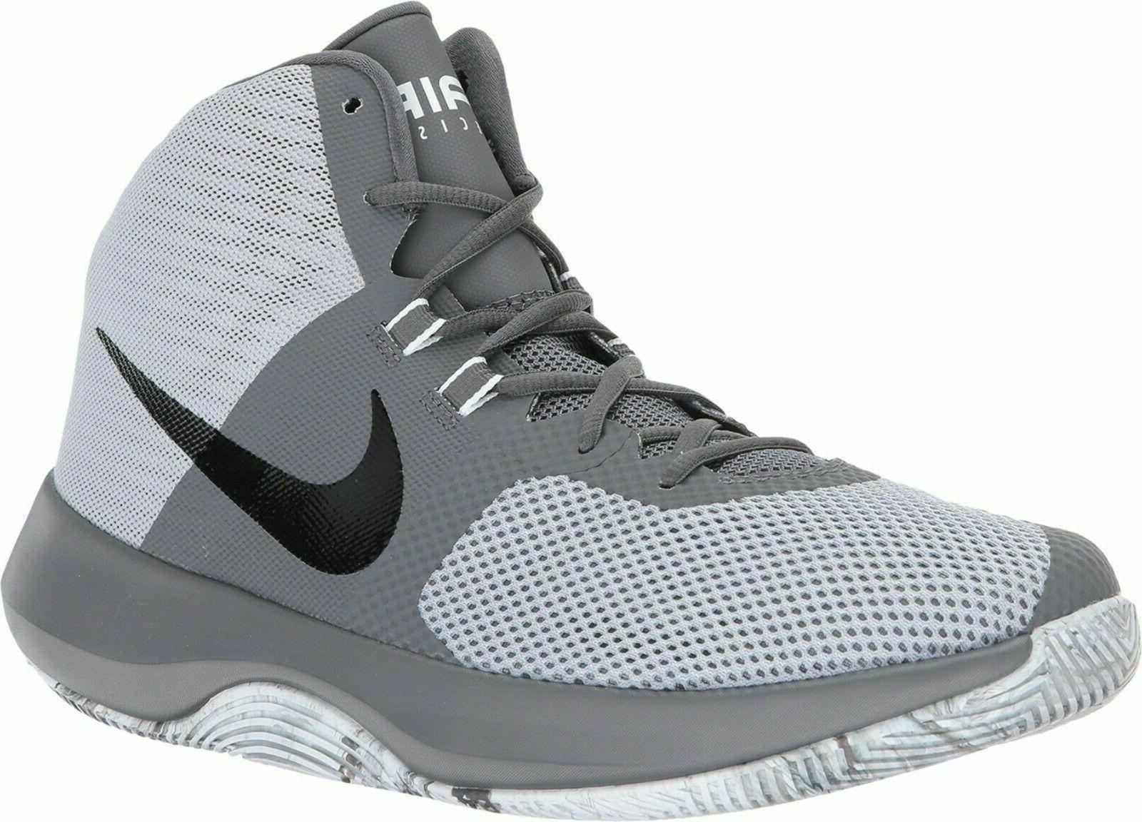 Nike Air Basketball Shoes 898455-004 Men's