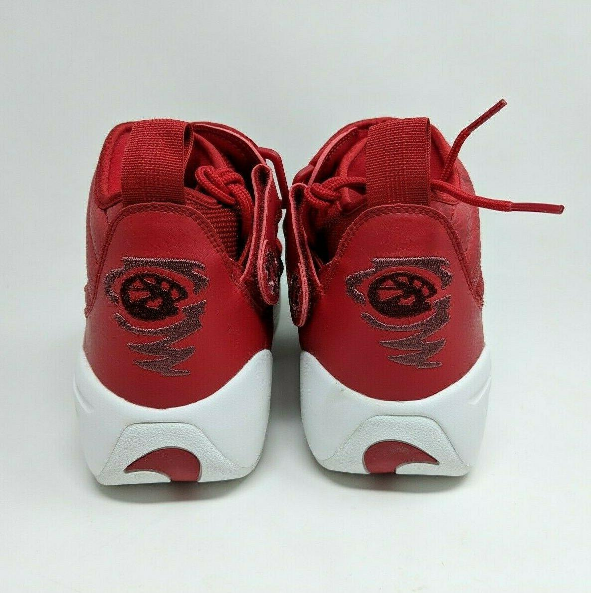 Nike Air Shake Ndestrukt Shoes 880869-600 Size