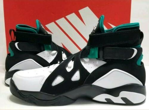 Nike Air Robinson Black Emerald 889013-001