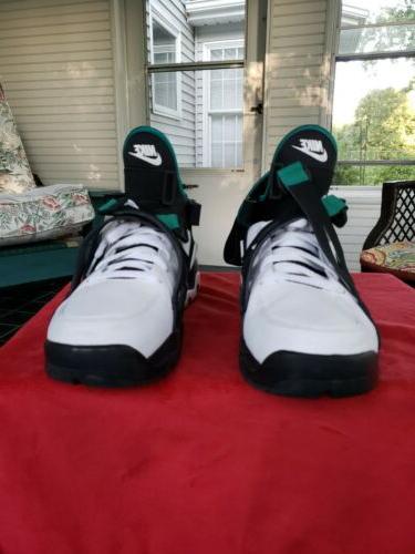 Nike 11.5 Robinson Green