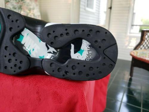 Nike Air 11.5 Green