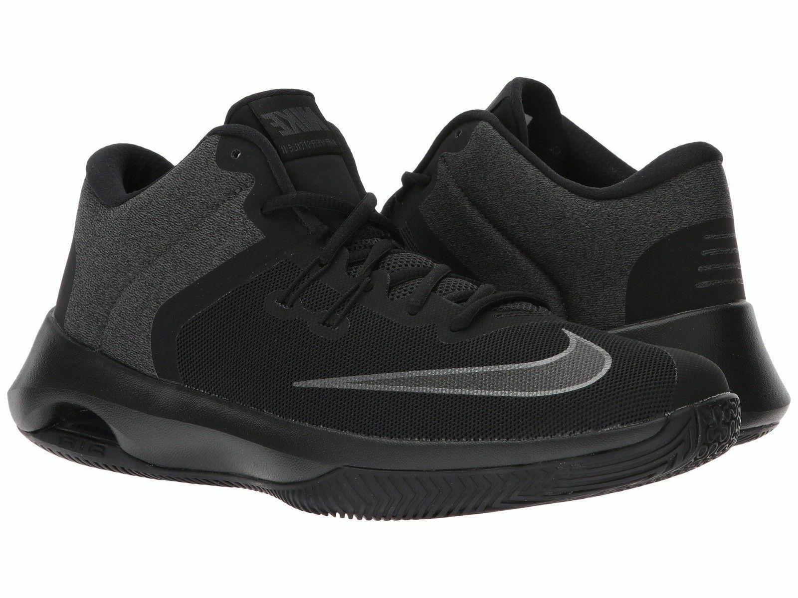 Nike Air NBK Basketball Shoes AA3819 002 Grey