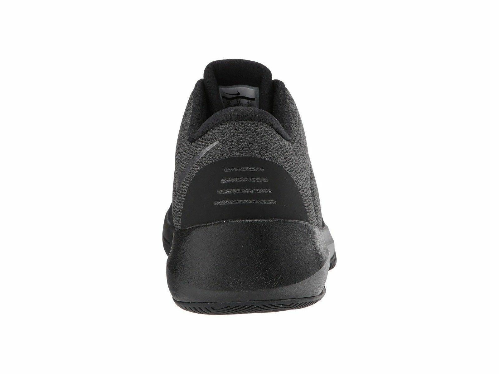 Nike Versitile NBK Men's AA3819 002 Black Grey NIB