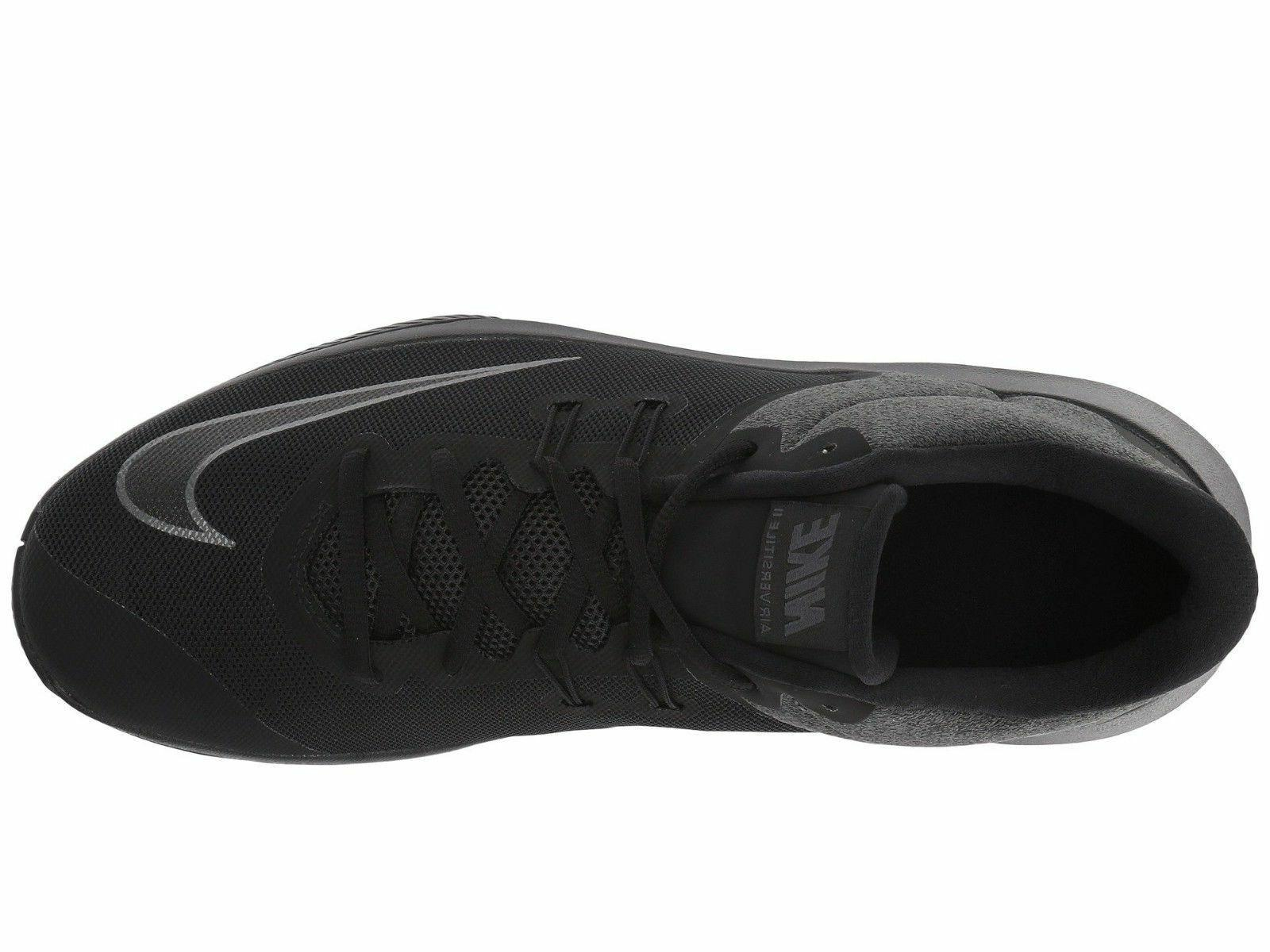 Nike Air Versitile II NBK AA3819 Grey