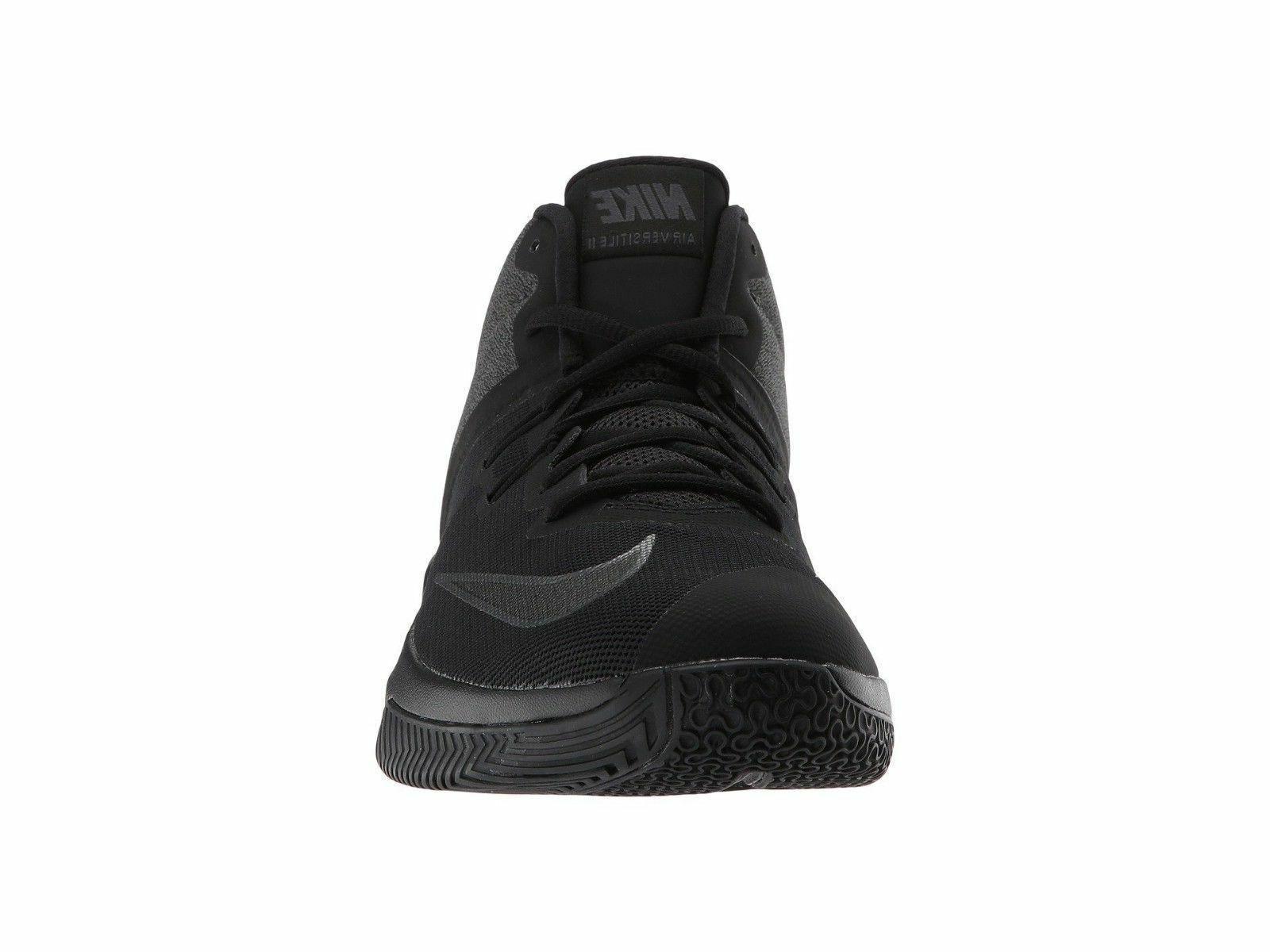 Nike Air Versitile AA3819 Black Grey
