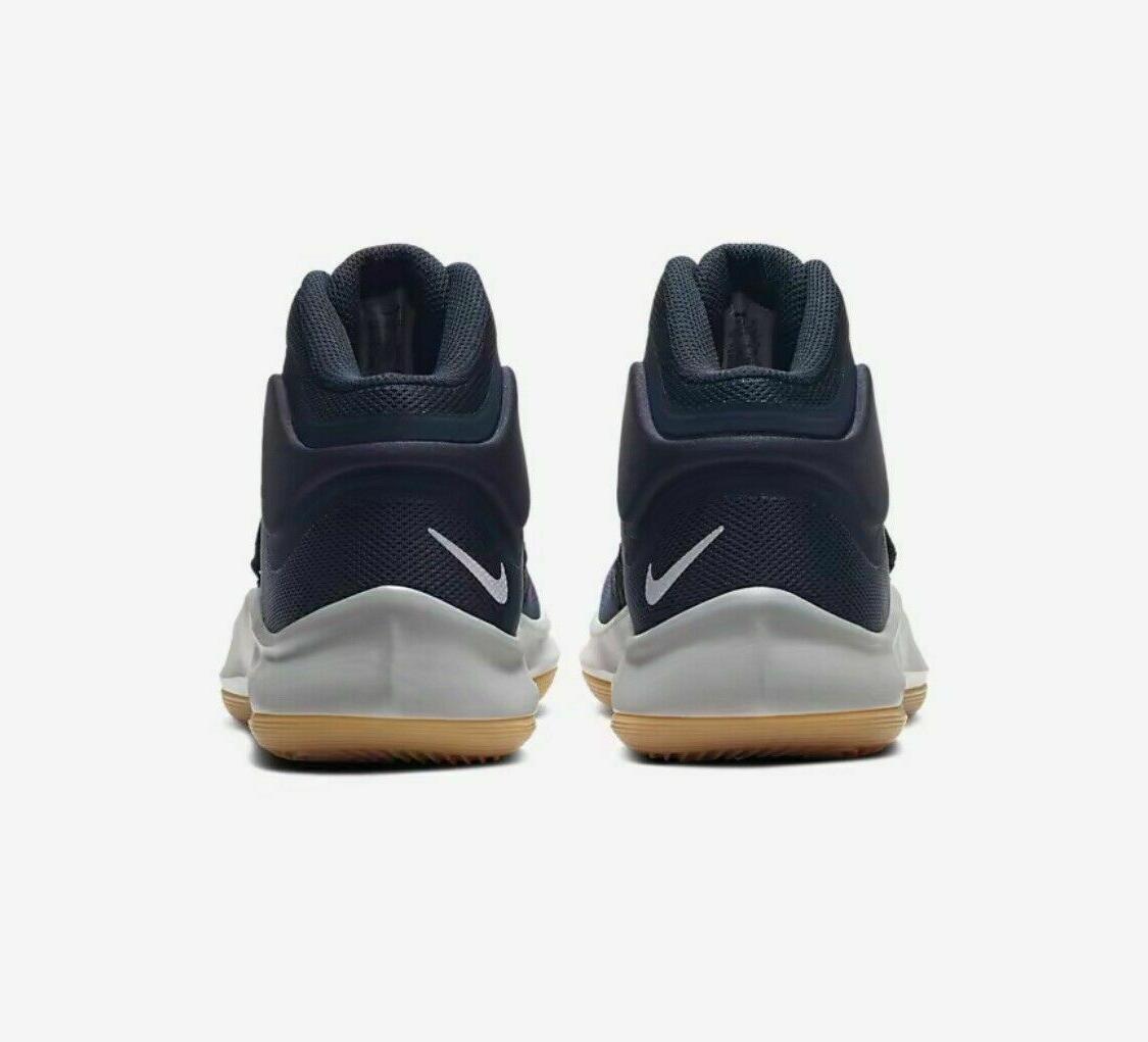 Nike IV White NEW