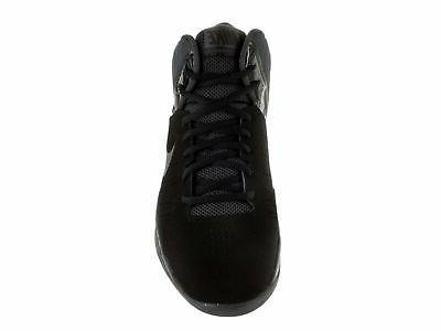 Nike Air Visi Pro VI NBK Mens Shoes US) Black/Anthracite