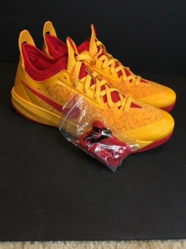 Nike Air Zoom PE Promo Sample 12 Aaron