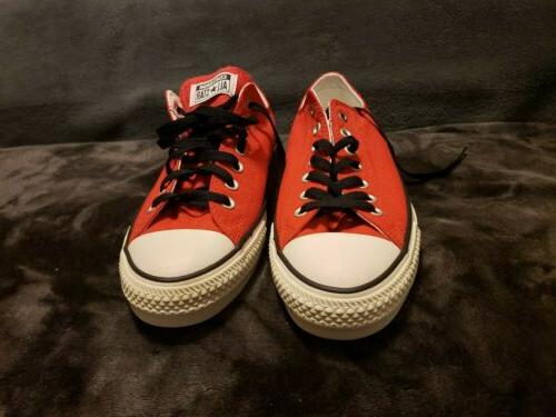 all star chuck taylor mens size 10