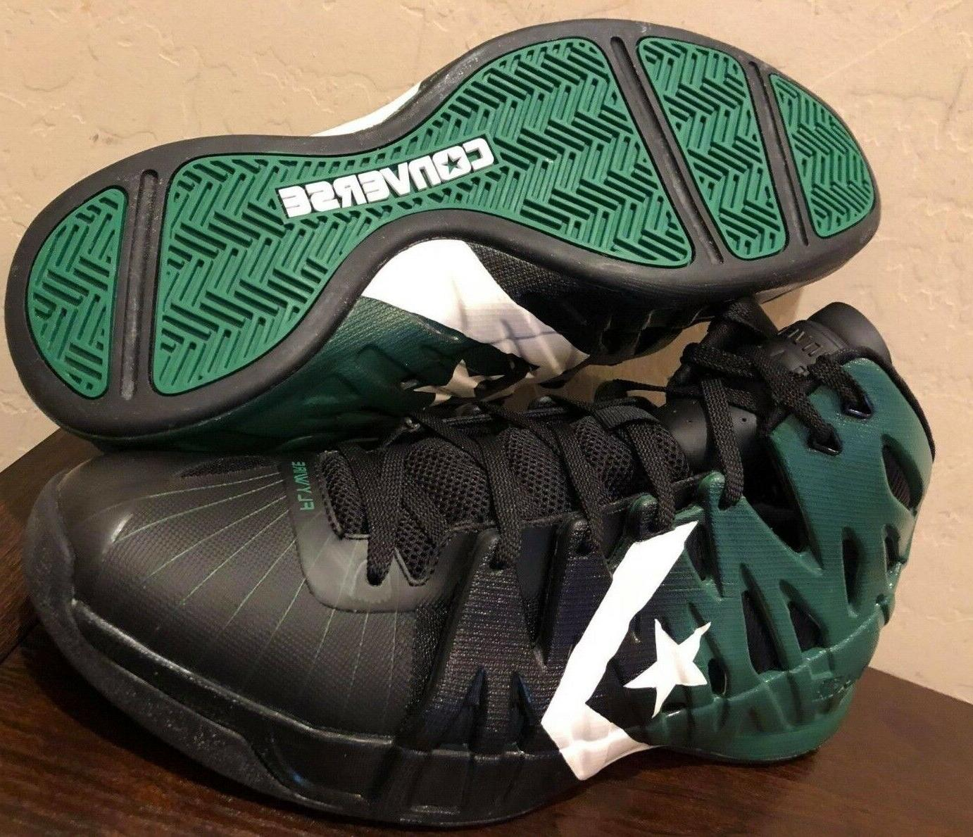 all star mvp mid flywire basketball shoes