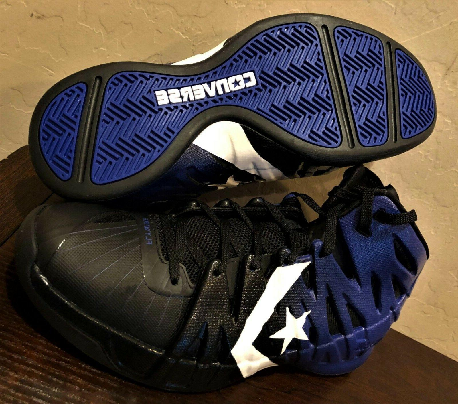 Converse ALL STAR MVP MID FLYWIRE Basketball Shoes size Men'