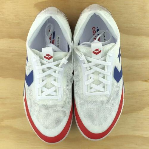 Converse All BB Pack Red White Blue 167292C