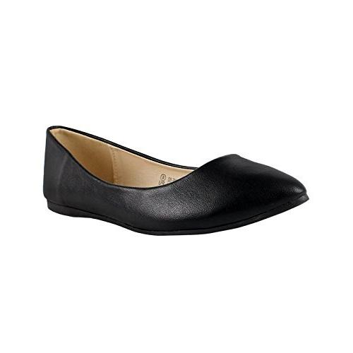 angie 52 classic pointy toe