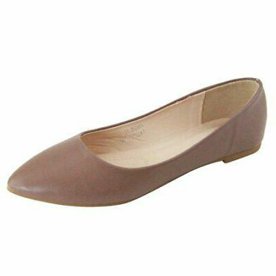 angie 52 taupe women s classic pointy