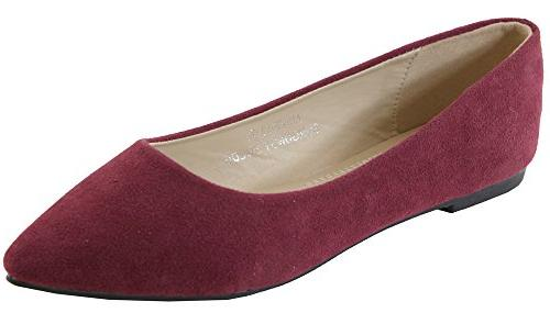 angie 53 classic pointy toe