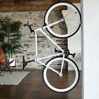 Racor B-1R Solo Vertical Bike Rack, White