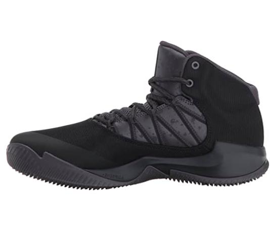 Adidas 365 Infiltrate Inspired Black