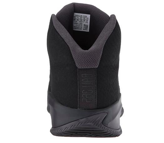 Adidas Inspired Black