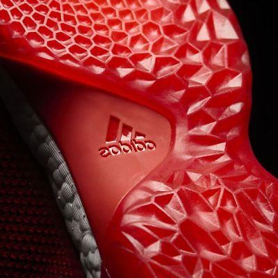 Adidas Basketball Vol.1 Shoes Boost CQ1404