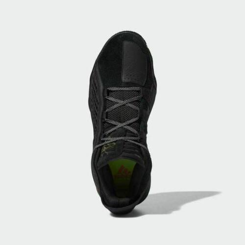 Adidas Leather Shoes FV8627