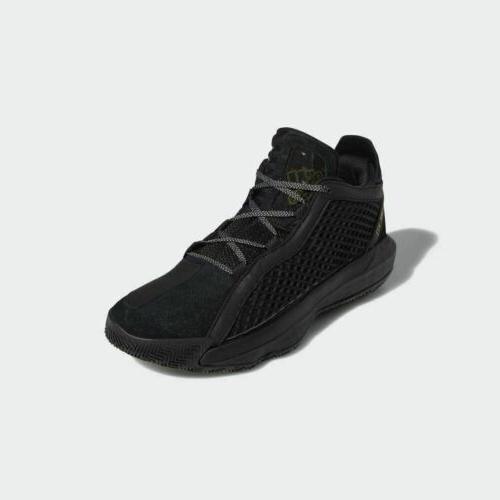 Adidas Basketball Men 6 Leather Rare FV8627