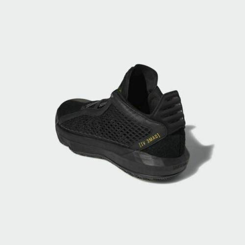 Adidas Dame 6 Lillard Leather FV8627