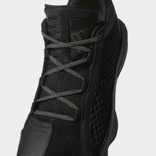 Adidas Men 6 Damian Leather Rare FV8627