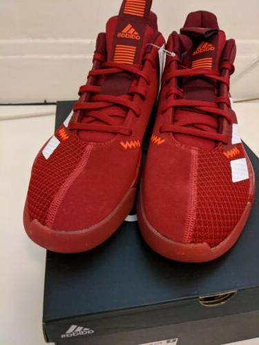 Adidas Pro Next 2019 Sneakers SIZE