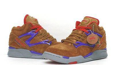 basketball shoes pump omni lite retro unisex