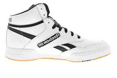 Reebok BB 4600 EH2135 Mens Lace Up Athletic
