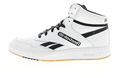 Reebok Mens Lace Up Athletic