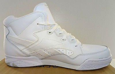 REEBOK BB4600 Basketball White NWD 6.5 to