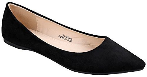 bellamarie angie 28 classic pointy