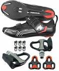 Venzo Bicycle Bike Cycling Triathlon Shoes For Shimano SPD S