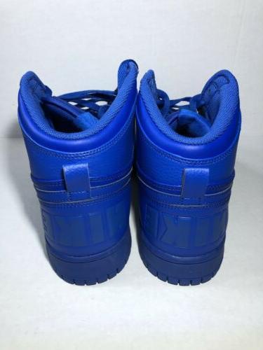 Nike Nike Game Royal Leather Basketball Shoes Men's Sz 13