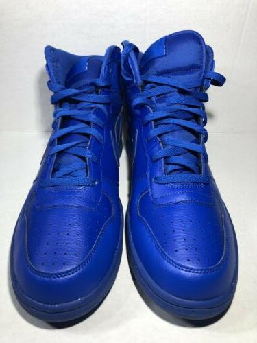 Nike Game Royal Basketball Shoes Sz