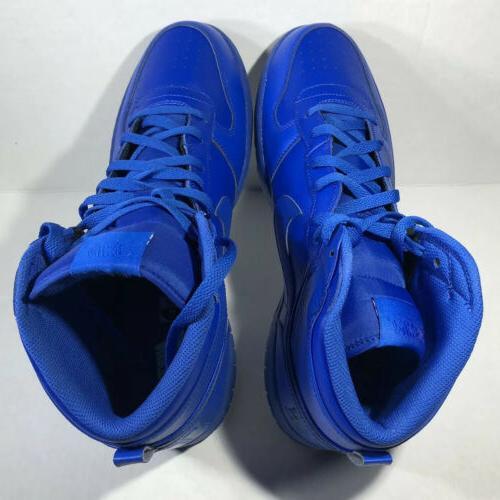 Nike Nike Game Royal Shoes 440 Sz 13
