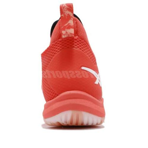 Asics Orange Men Shoes TBF31G-3001