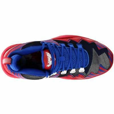 AND1 Boom Athletic Basketball Shoes - Mens