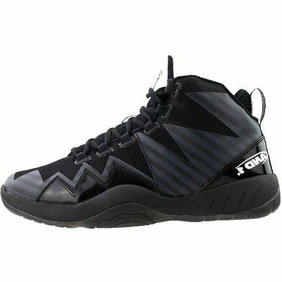 AND1 Shoes - Mens
