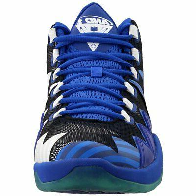 AND1 - Blue -