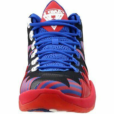 AND1 Boom Basketball -