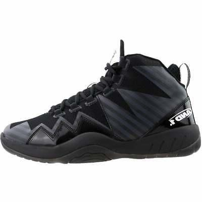 AND1 Shoes - Black Mens
