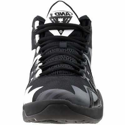 AND1 Basketball Shoes Mens