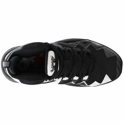 AND1 Boom Shoes - Mens