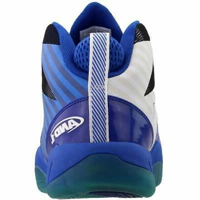 AND1 Boom Casual Shoes - Blue Mens
